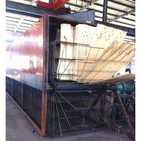 旋切单板烘干机 单板烘干机 亿能干燥设备