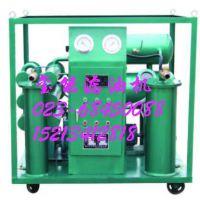 移动式64号液压油破乳滤油机玺能滤油机