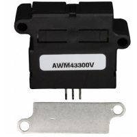 Honeywell霍尼韦尔通气罩SLPM岐管气体质量流量传感器AWM3300V AWM43600V