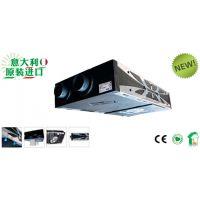 意大利威特奇HR INVISIBLE-E蝶隐 吊顶式超静音高效新风热回收机组