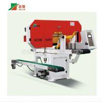 供应志俊达卧式带锯机MJ3971X250