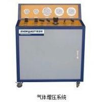 供应赛思特 品牌超高压气体增压泵 气体增压系统
