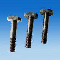 现货直接供应各种规格螺栓T型螺丝T型槽用螺栓