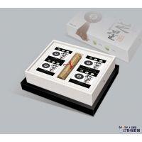 新款上市定做茶叶盒 茶叶包装盒 茶叶礼品盒密度板茶叶礼品包装盒