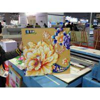 深圳供应精工广告画彩色印刷机