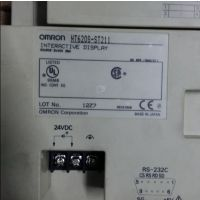 广州欧姆龙NT20M、NT20S、NT21、NT30C、NT30、NT31C、NS10系列故障维修