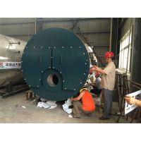 4吨蒸汽锅炉的技术参数