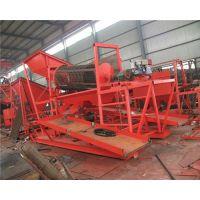 【河沙淘金设备】|简易河沙淘金设备|山东河沙淘金设备|三江机械