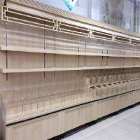 福州超市散装柜米桶定做 哪有超市散装柜米桶定做厂家