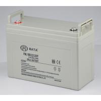 威海鸿贝电池FM/BB12100T(12V100AH)上海鸿贝电池技术参数报价