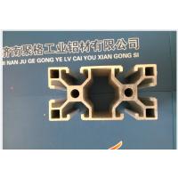济南章丘铝型材厂铝型材框架加工