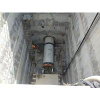 广元市低价承接顶管非开挖工程,广元市岩石层顶管水磨钻利腾公司新技术服务