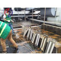 供应常州冷却塔循环水板式热交换器清洗维修