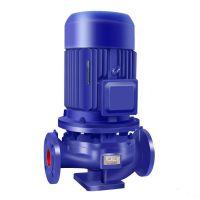 聚盛泵业ISG100-160IB型管道泵 ISG立式管道泵质量保障