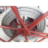 【16mm钢丝绳9.5/米】 河北厂家【无扭力钢丝绳】 河北