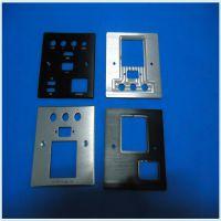 供应墙面插座铝面板 土毫金面板 多功能信息插座面板