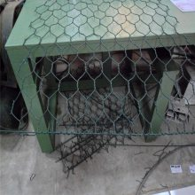 宾格石笼护坡 铅丝石笼网厂家 钢筋格宾网