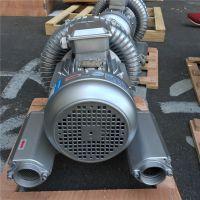 德国进口风机 西门子漩涡气泵 4kw昆山机械设备专用风机 环形气泵