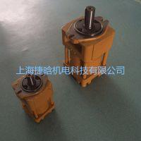 NBZ5-G125F 齿轮油泵 NBZ内啮合齿轮泵 捷晗液压