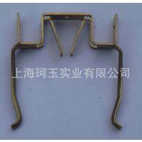 供应加工订做冲压件 开关电器插座内铜件国外(厂家直供)