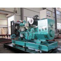 厂家直供国产发电机一线品牌广西玉柴系列40KW柴油发电机组