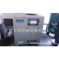 广州捷豹螺杆空压机厂家批发,捷豹EAS-20A静音空压机维修保养
