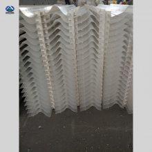砖机配件厂用的脱硫除雾器 150-30型带钩除雾器价格 河北华强聚丙