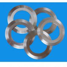 【德裕宝刀片】胶带分切刀_纸类包装制品分切圆刀片¢105×¢70×1.2
