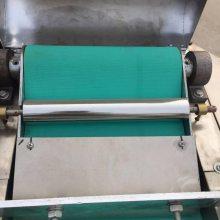 全自动土豆切片机价格 切条机价格 富民机械