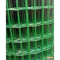 围栏网铁丝网防护网荷兰网护栏网养殖网隔离网果园网圈地网养鸡网金属网