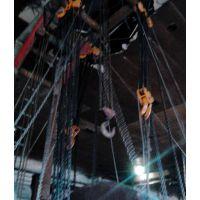 设备吊装费_莱芜设备吊装_绿林设备信誉