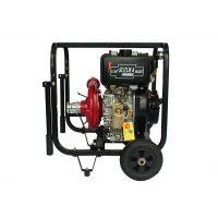 2寸柴油机高压水泵
