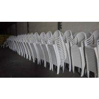 供应啤酒塑料桌椅 山东塑料桌椅批发