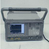 原装进口agilent E4407B 26.5G频谱分析仪
