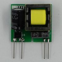 220V转3.3V裸板开关电源模块,超小体积模块电源直销
