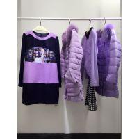 杭州品牌女装折扣 依维妮 哪里有免费加盟女装一手货源
