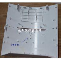空气净化器面板塑料柱热熔铆点焊接机