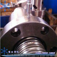 大型滚珠丝杠8020 8010 10020 10010特殊直径 螺距 螺母1件定做