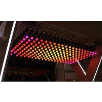 优爱宝浮球矩阵租赁动态浮球矩阵研发梦幻浮动球艺术装置UFQ750 欢迎来电