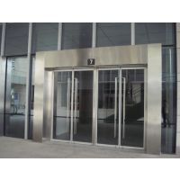 GQ郑州玻璃门维修|郑州修玻璃门-所到之处安全放心