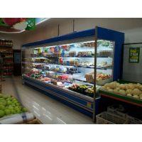 安徽水果展示柜保鲜时间长效果好的厂家在哪里