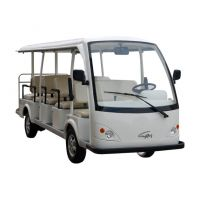 昆明11座电动观光车销售