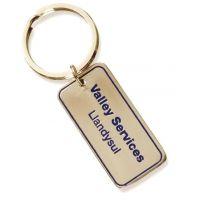 金属钥匙牌 北京钥匙挂件 标志吊坠批发制作工厂