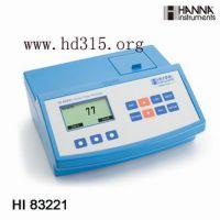 哈纳仪器/蜂蜜等级定仪HI83221升级型号HI96785 型号:HI96785库号:M387441