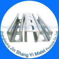 热镀锌/热浸锌太阳能支架型钢