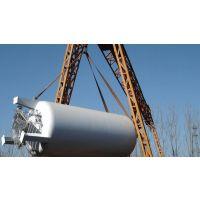 供应菏泽锅炉厂牌5-200立方液氧低温储罐
