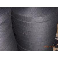 【芳纶织带】厂家生产阻燃防火、耐高温、强拉力、耐切割、黑色珠纹芳纶织带