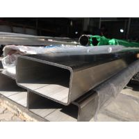 设备用管304 不锈钢机械用管 机箱配件方管50*50*1.9