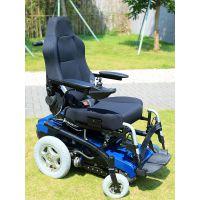 爬楼梯电动轮椅车MKX-6063A