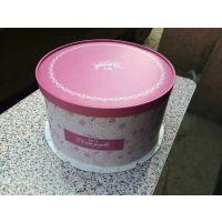 哈尔滨蛋糕盒厂家 加工生产销售生日蛋糕盒 圆盒 方盒 包装纸盒 手提一提方盒15045621630